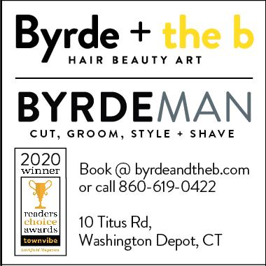 Byrde + the b