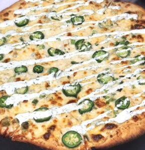 Bohemian Pizza 1