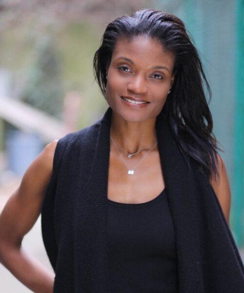 Kimberly Ayers Shariff
