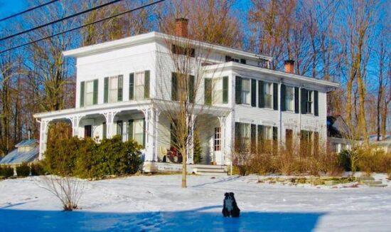 smyrski house