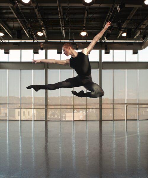nutmeg ballet
