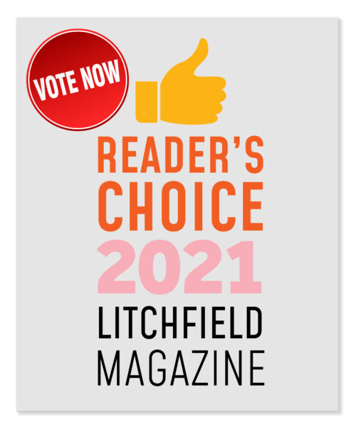 Litchfield County Reader's Choice